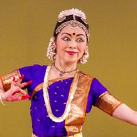 南インド舞踊家モガリ真奈美